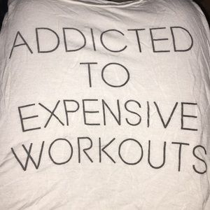 cute work out shirt